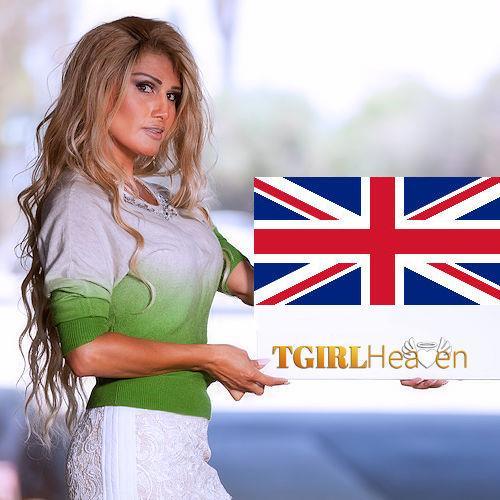Biggest British TS Dating Website