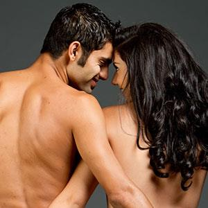 Indian couple hooking up